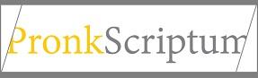 PronkScriptum